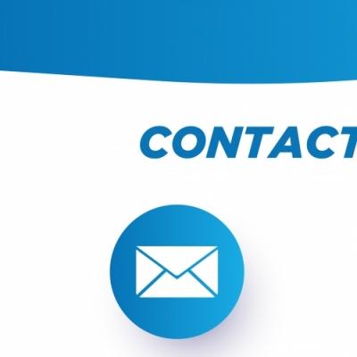Contactez-nous par mail 📧