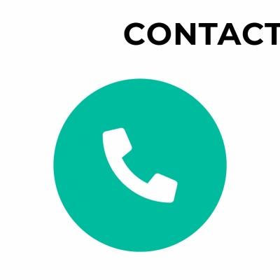 Contactez-nous par téléphone