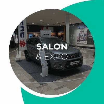 Salon & expo