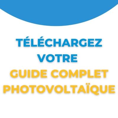 Téléchargement guide complet photovoltaïque
