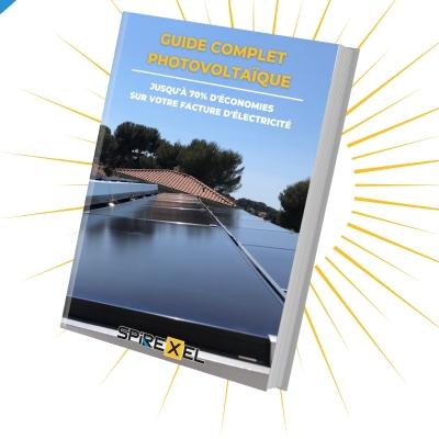 Téléchargez votre guide complet photovoltaïque !